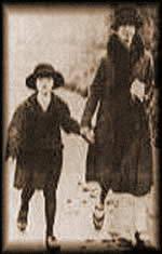Agatha i Rosalind 1926. godine