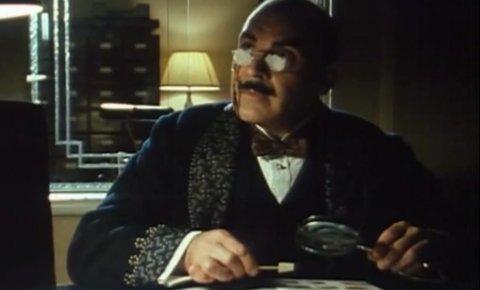 Ponovo romani o slavnom detektivu