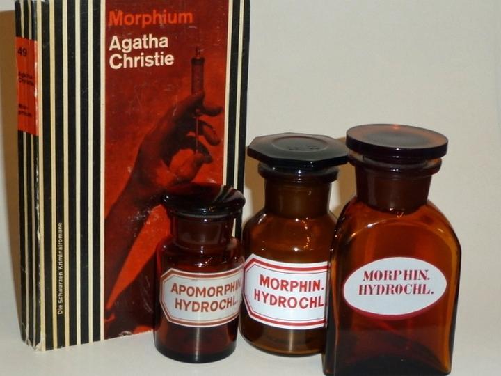 Agatha-Morphium