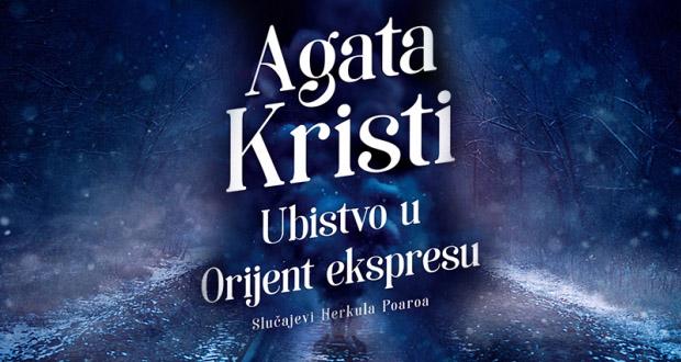 """""""Ubistvo u Orijent ekspresu"""": Otmica koja je podstakla Agatu Kristi da napiše svoje najpoznatije delo"""