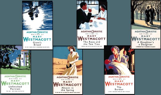 Mary Westmacott
