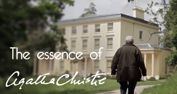 Suština Agathe Christie