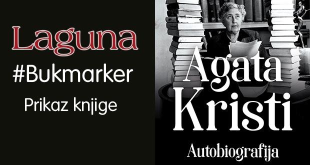 """Prikaz knjige: """"Autobiografija"""" Agate Kristi"""
