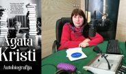 O autobiografiji Agate Kristi