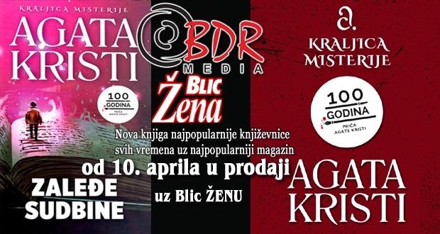 Zaleđe sudbine – BDR Media i Blic Žena